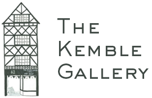 Kemble Gallery Logo